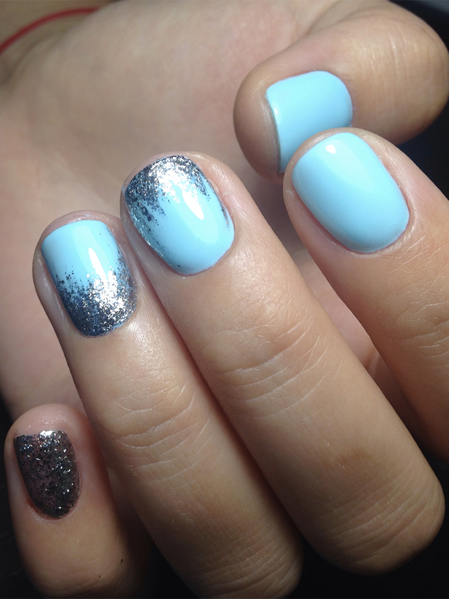 5235bbefc Colores de uñas y manicuras para este otoño-invierno - InStyle