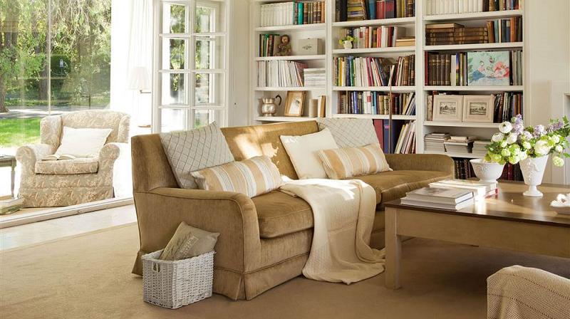 30 ideas de decorador para renovar sin gastar