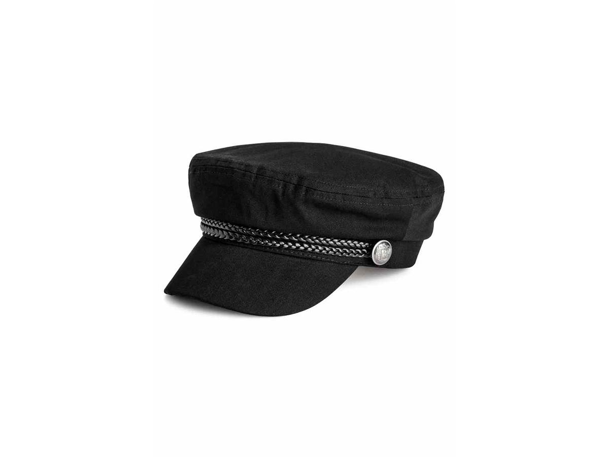 Gorras marineras  el accesorio más buscado por menos de 15 euro ... 14f922d93fb