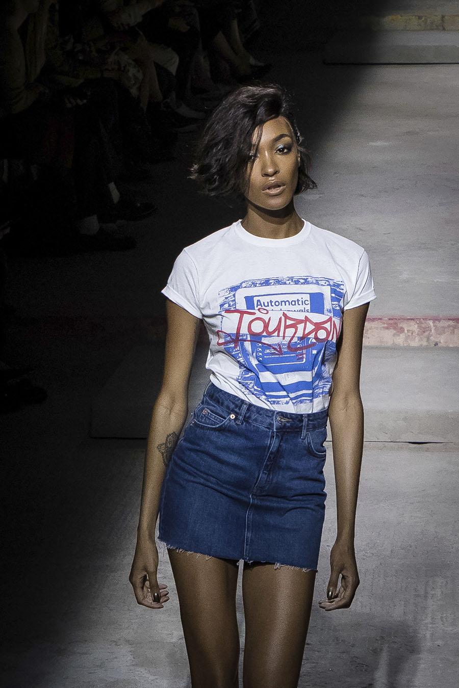 DL u384411 014. 6- El nuevo 'it' de la temporada: camisetas con nuestro nombre