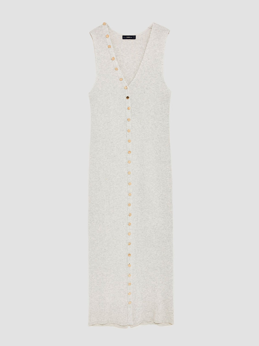 El vestido de Sara Carbonero que necesitas tener este otoño