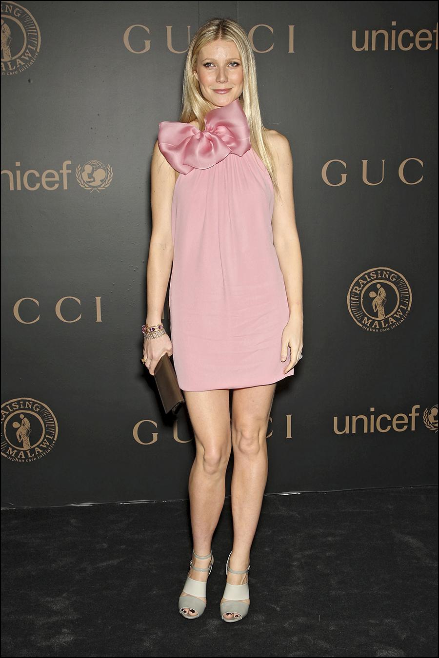 Los mejores looks de Gwyneth Paltrow - InStyle