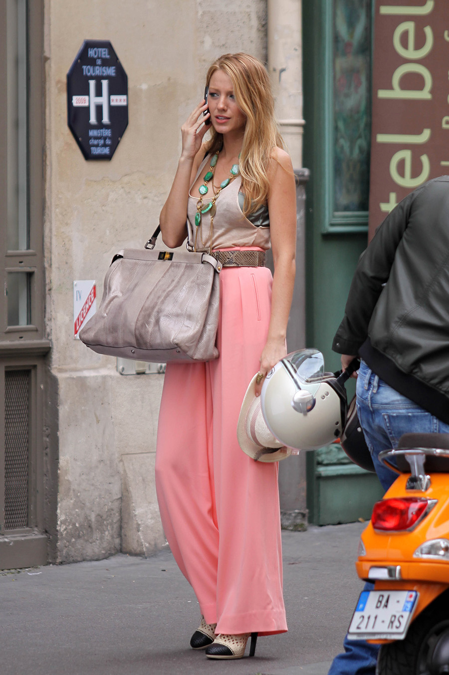Los mejores looks de Gossip Girl - InStyle