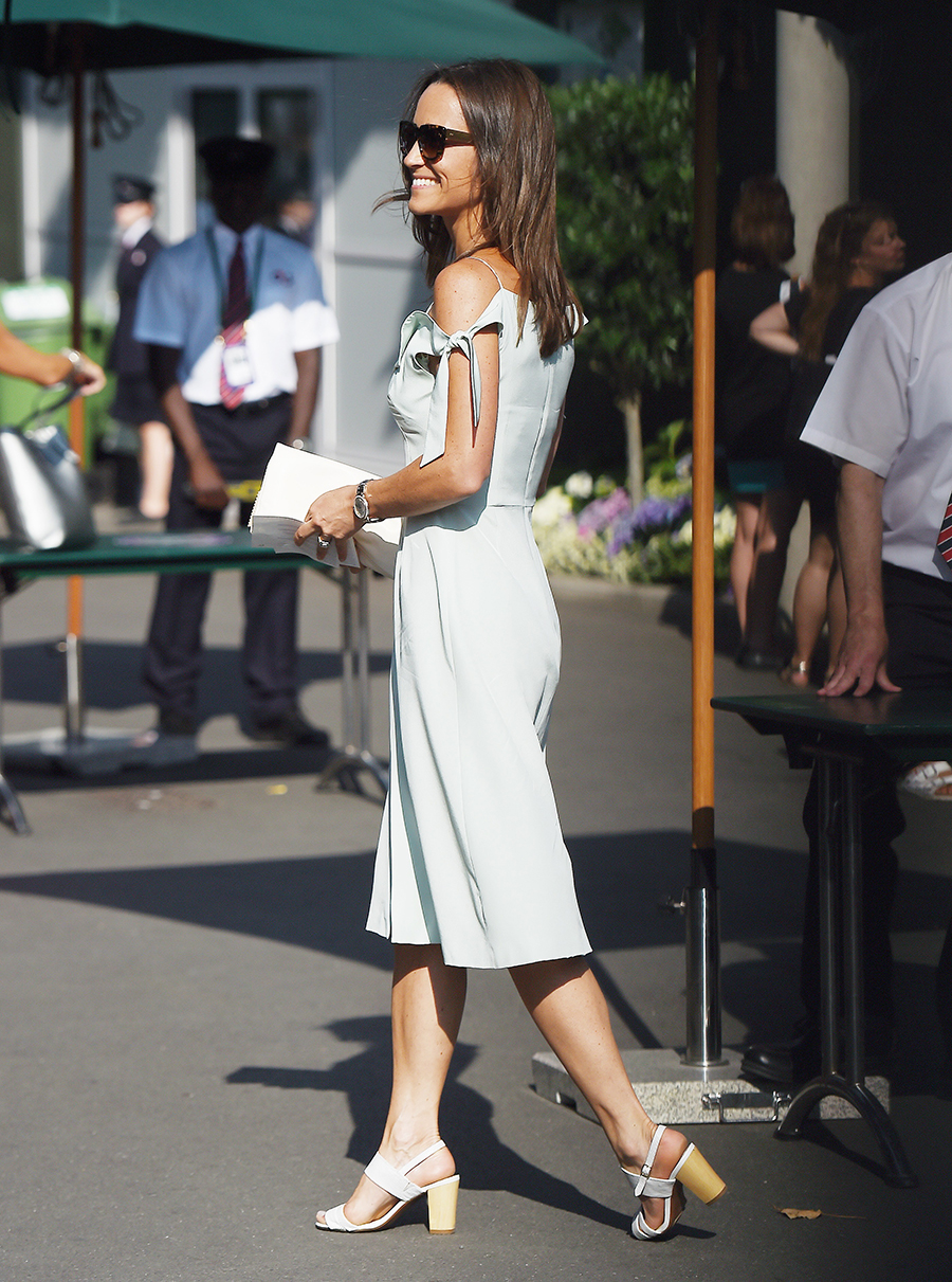 DL u379159 014. Pippa Middleton