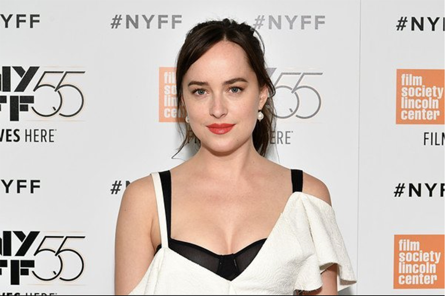 Dakota Johnson 02. Dakota Johnson, fiel a su sencillo 'beauty look'