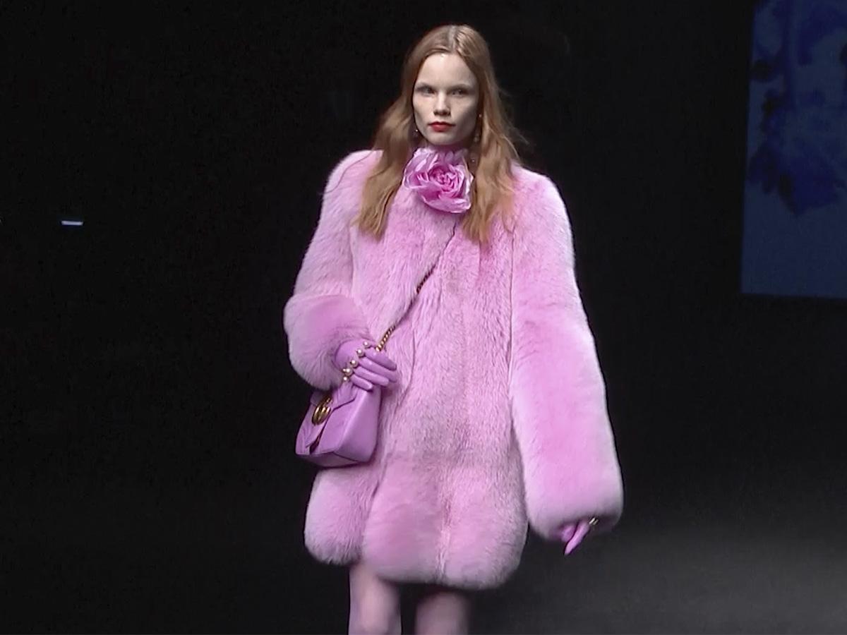 Gucci invade la moda \'low cost\' - InStyle