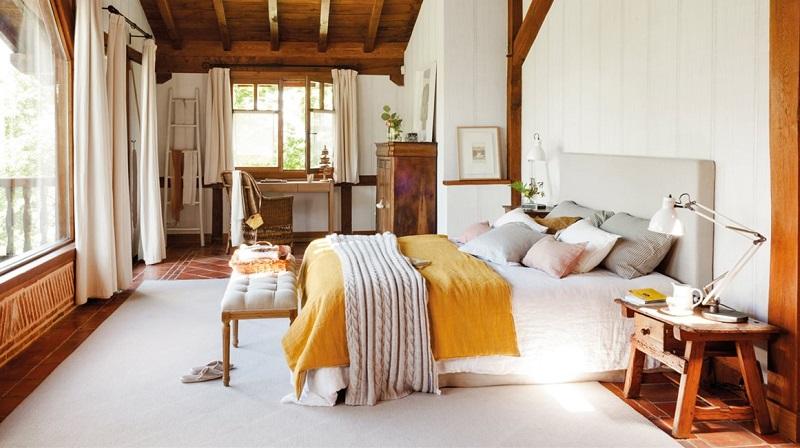 Los 50 mejores dormitorios de El Mueble ¿Con cuál te quedas?