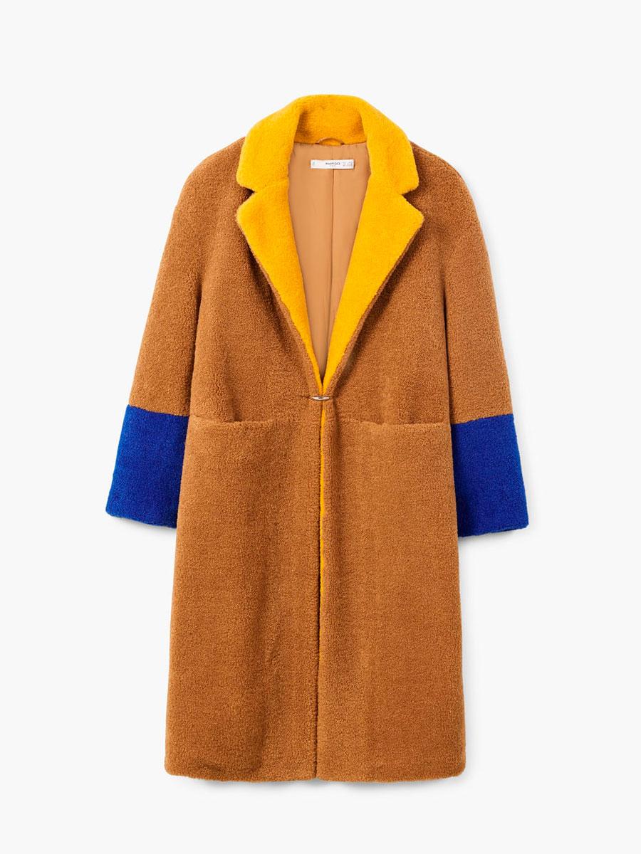 nuevo producto 3b167 79045 Los abrigos que buscarás esta temporada - InStyle
