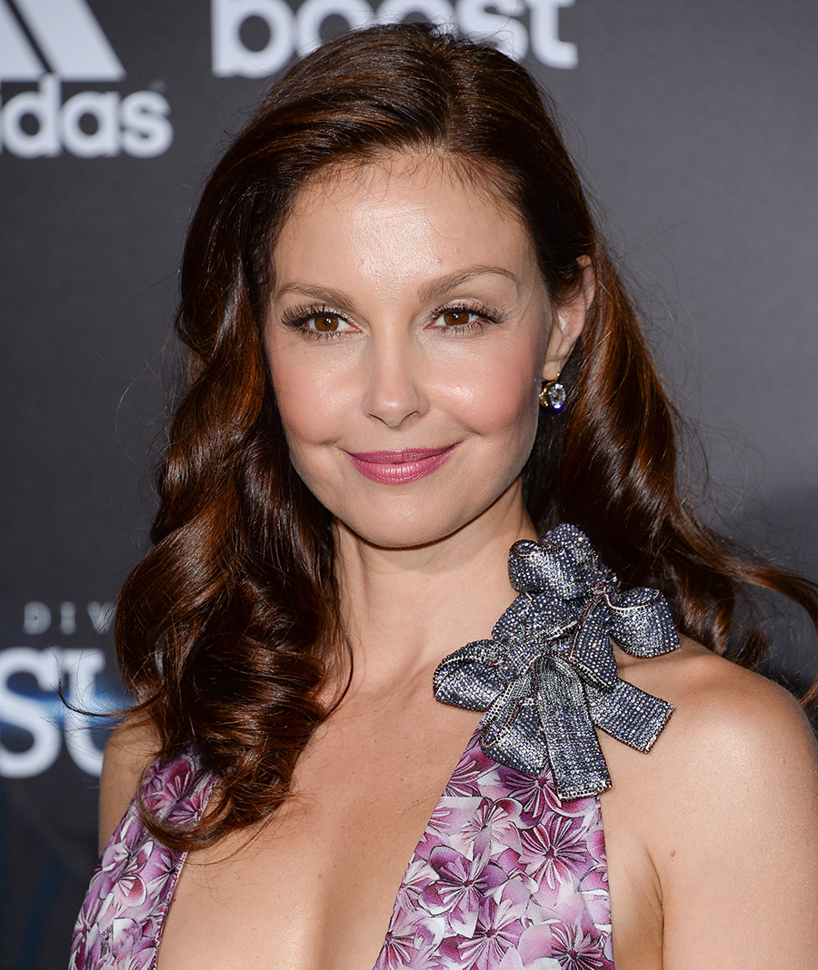 DL u277133 057. Ashley Judd no ha dudado en denunciar