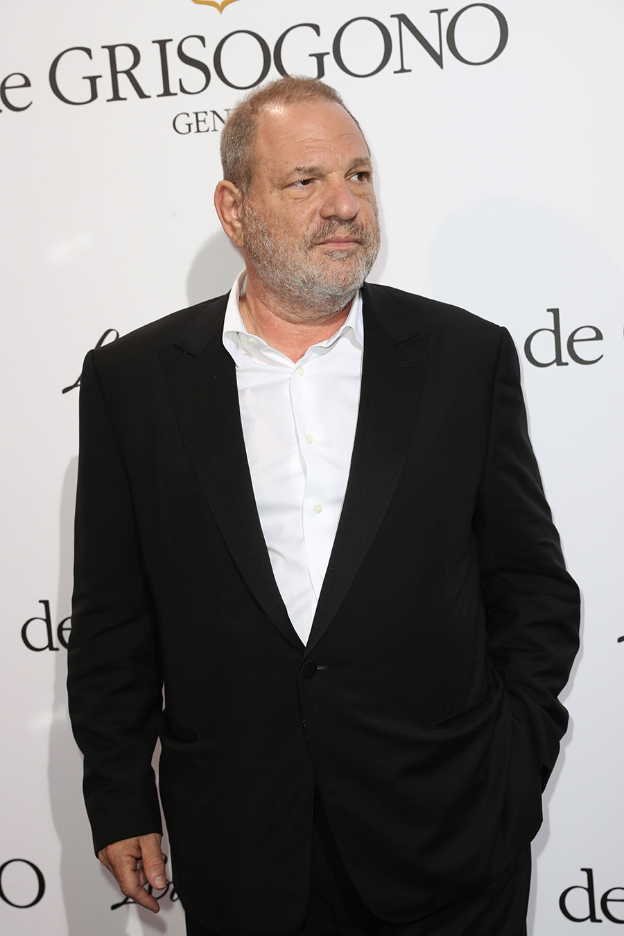 DL u375744 032. Harvey Weinstein, el acosador de Hollywood