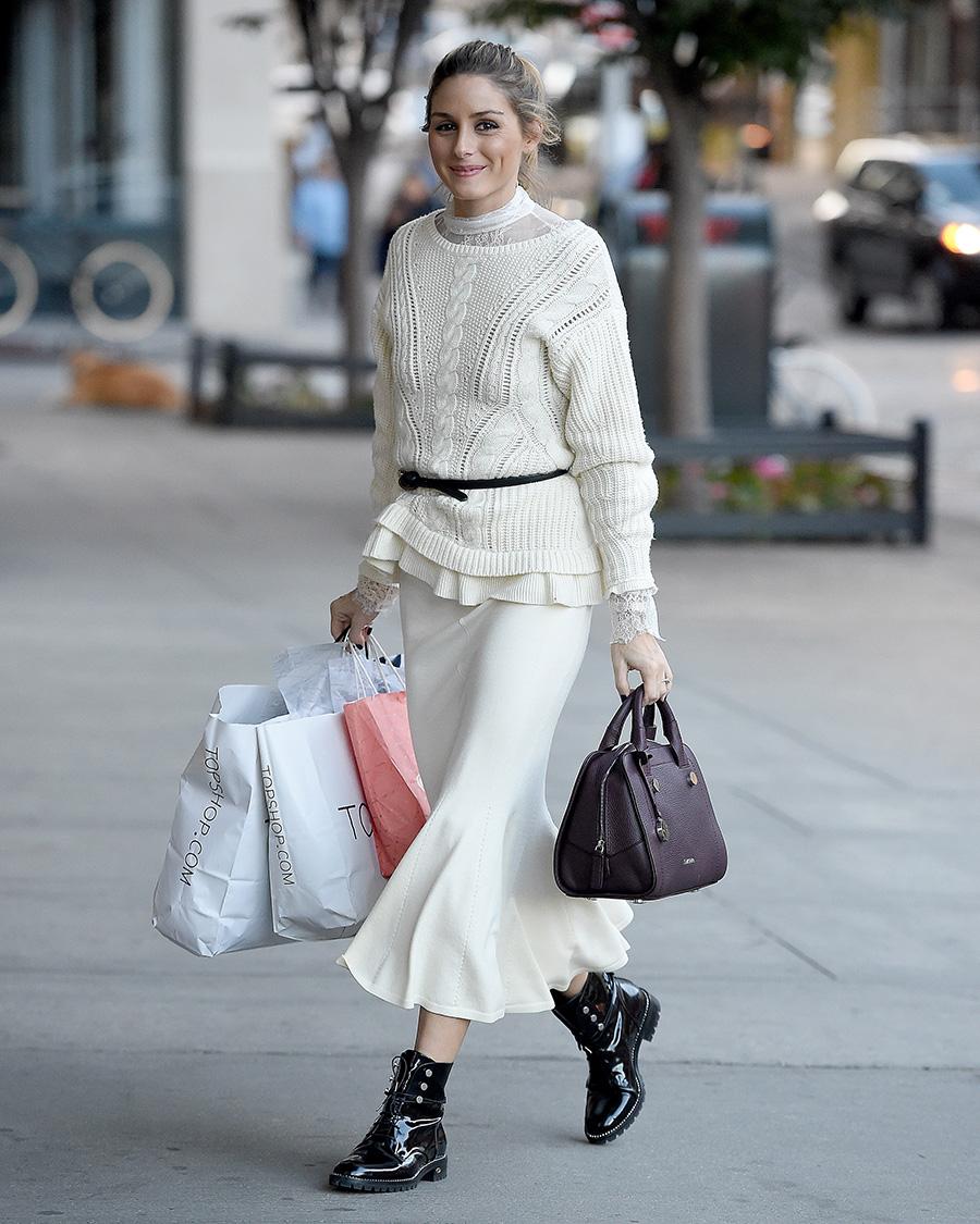 Jerséis de invierno  cómo llevarlos con mucho estilo - InStyle 11a0a7cc522fe
