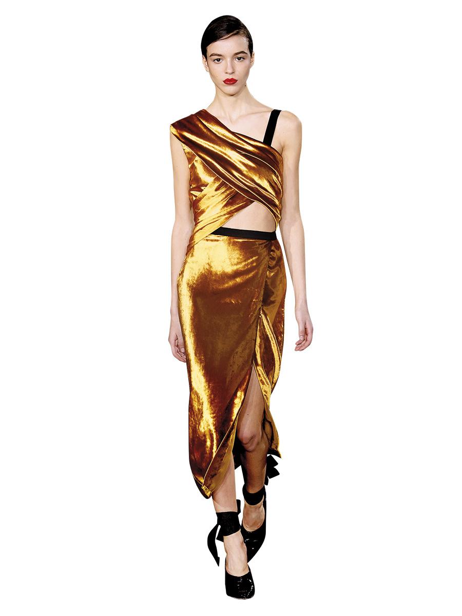 c1ecc20a4b Las tres faldas de moda otoño-invierno (y con qué llevarlas) - InStyle
