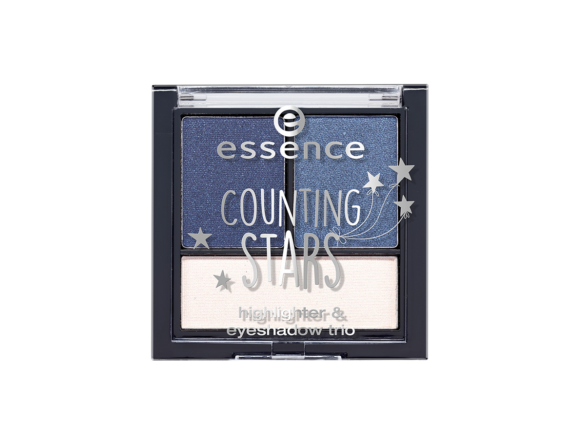essence. 'Counting stars', de Essence (3,59 €).