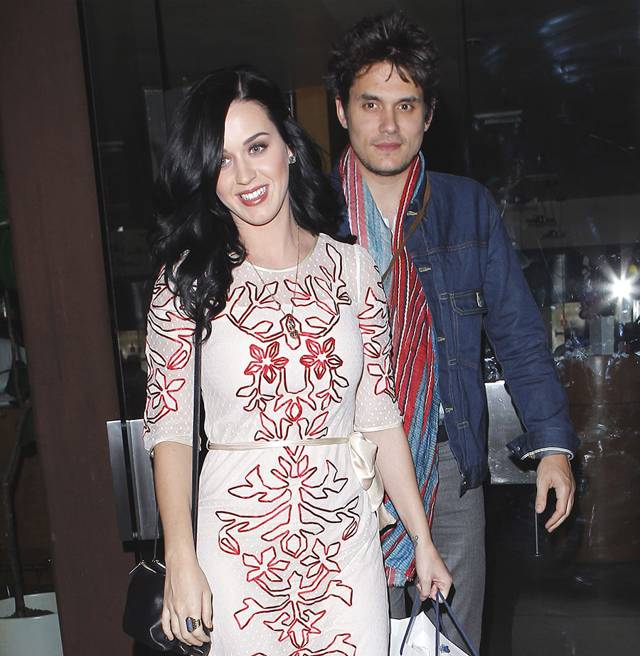 DL u219770 002. Katy Perry y John Mayer