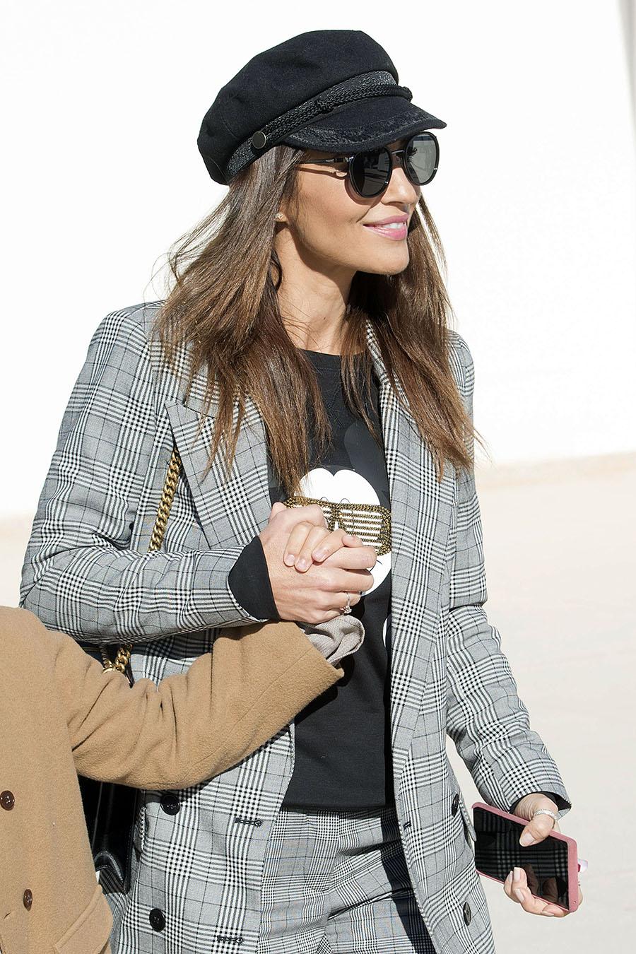 Los gorros y sombreros de mujer que lucirás este invierno - InStyle c335a773203