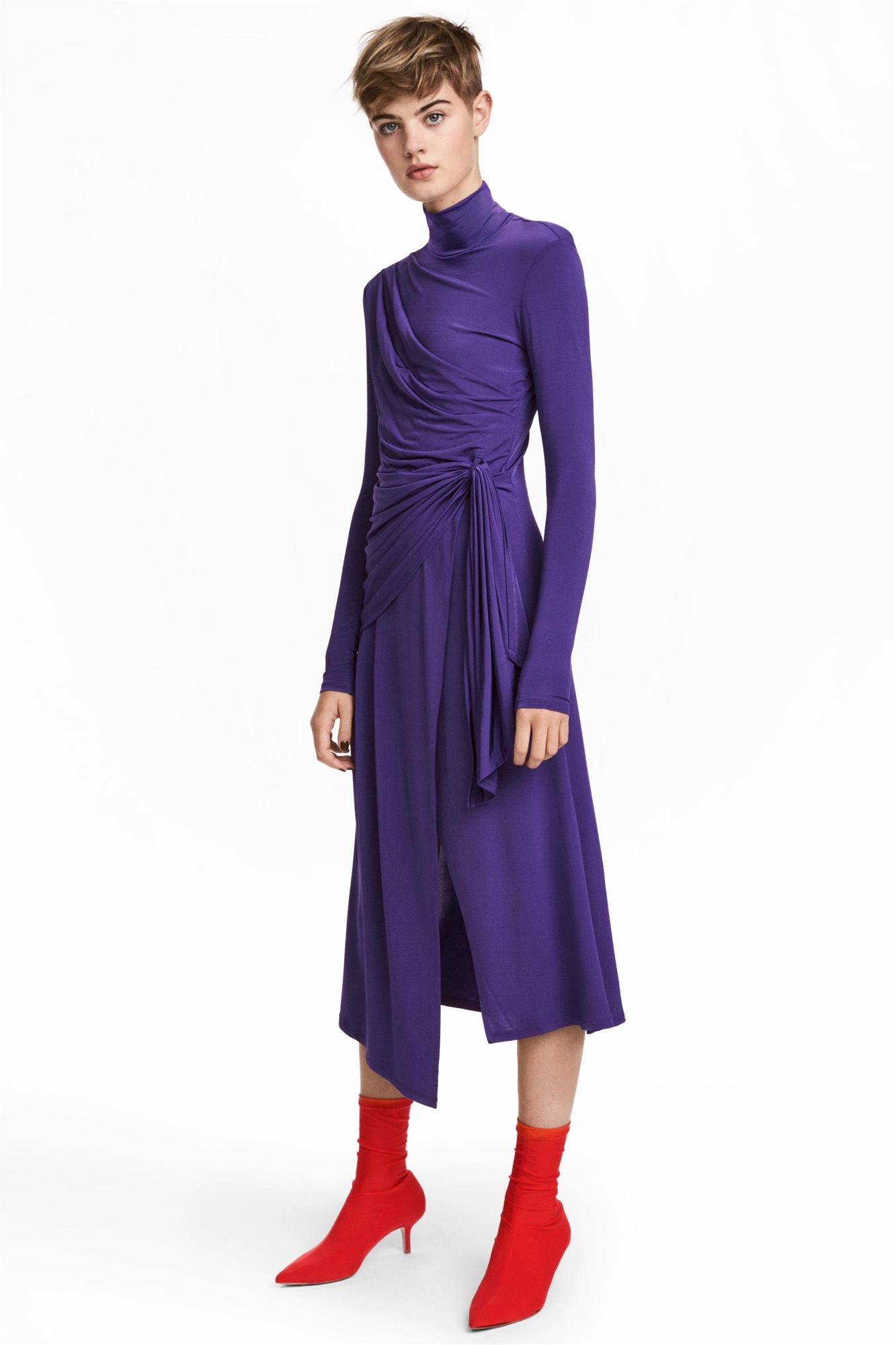 Paula Echevarría tiene el vestido \'low cost\' perfecto para estas ...
