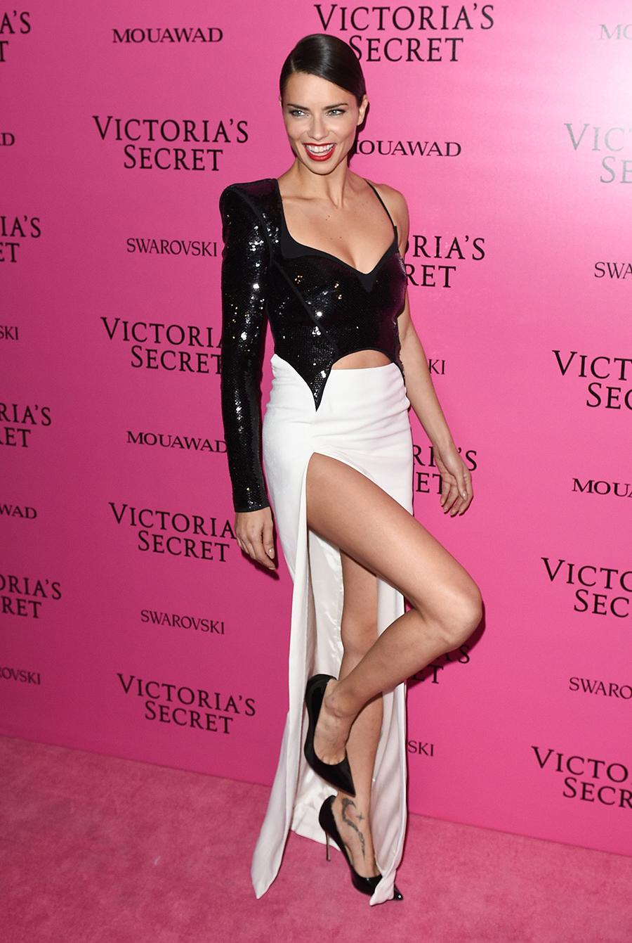 Así fue la \'after party\' de Victoria\'s Secret - InStyle