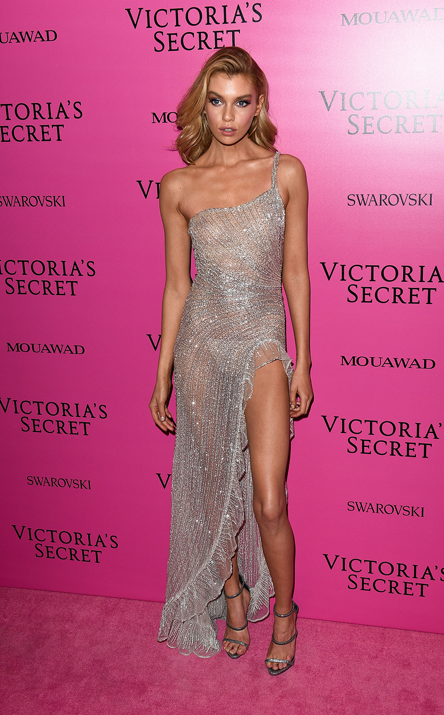 Así fue la \'after party\' de Victoria\'s Secret - InStyle
