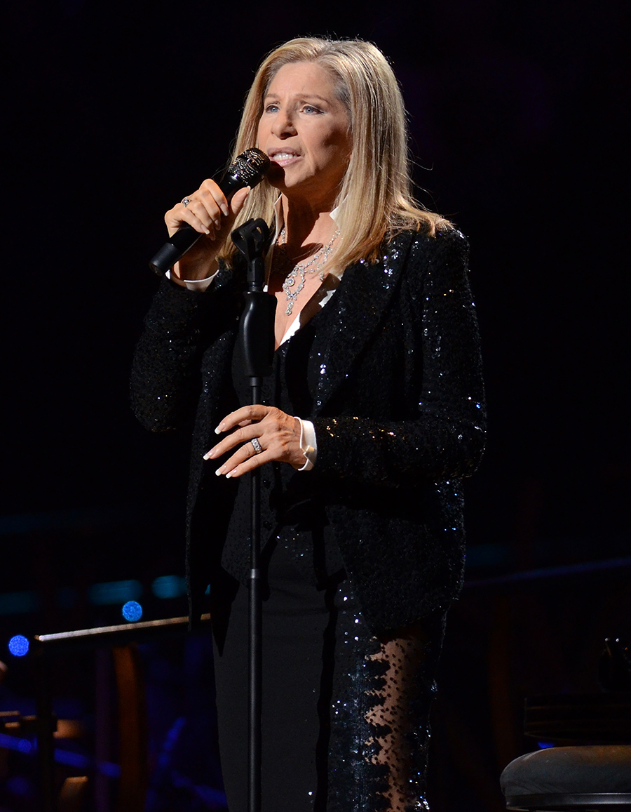 Barbra Streisand. Top 10: Barbra Streisand