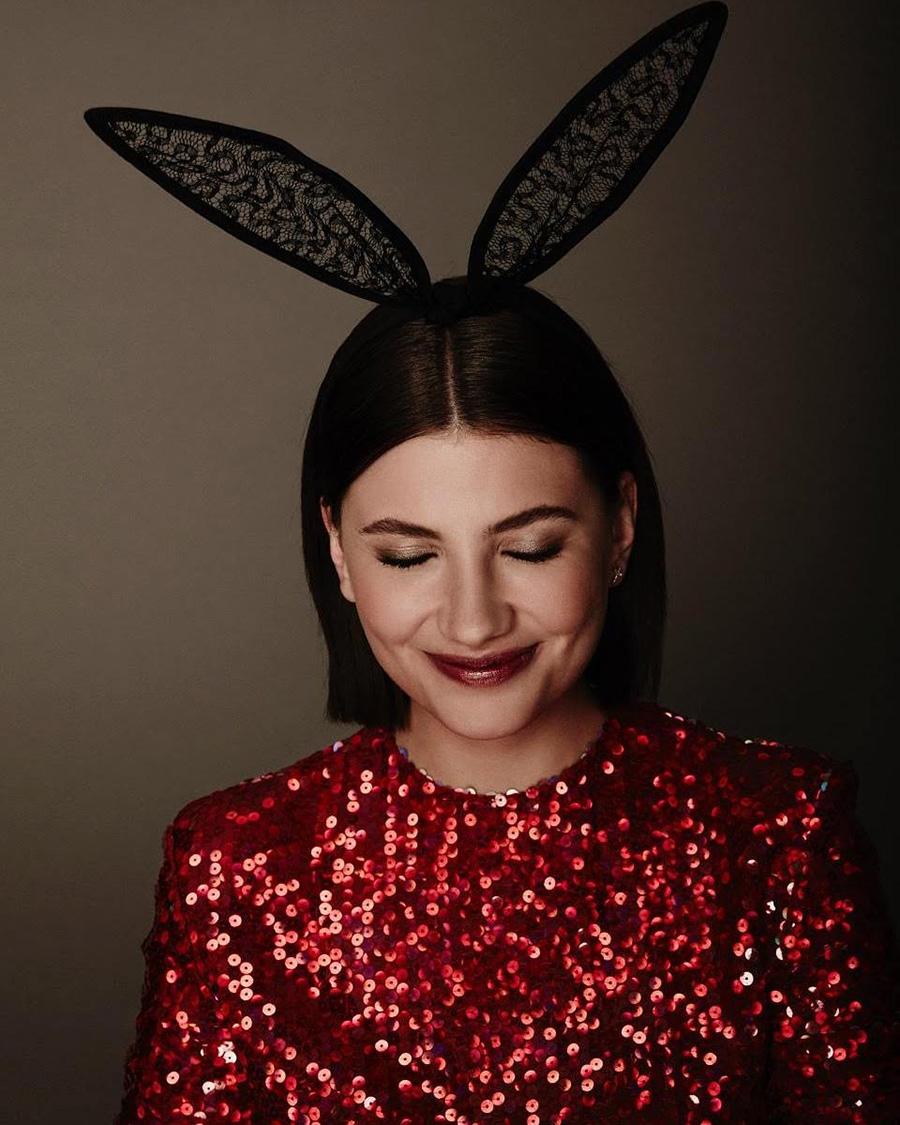 Vestidos de fiesta con lentejuelas para triunfar esta Navidad - InStyle