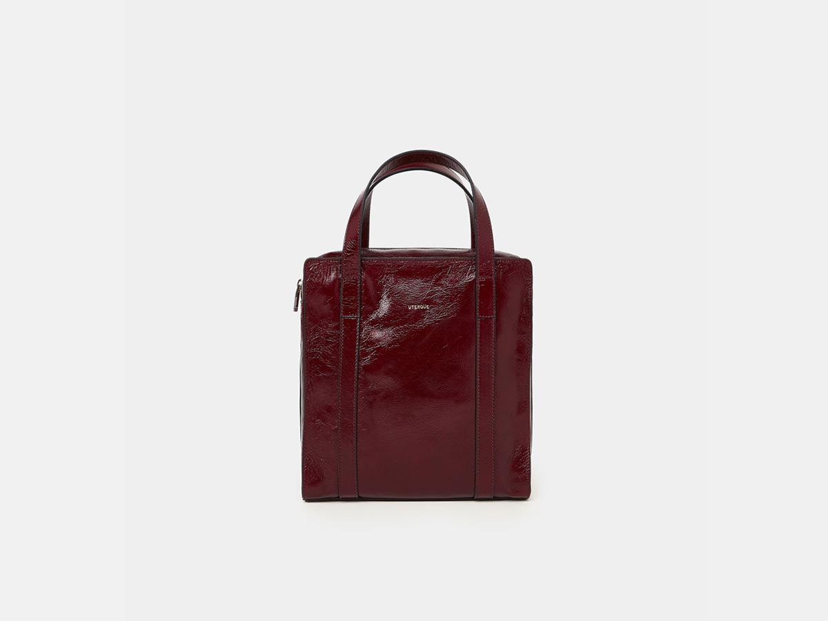 d8d1287d0 El nuevo bolso de Uterqüe que parece un Balenciaga - InStyle