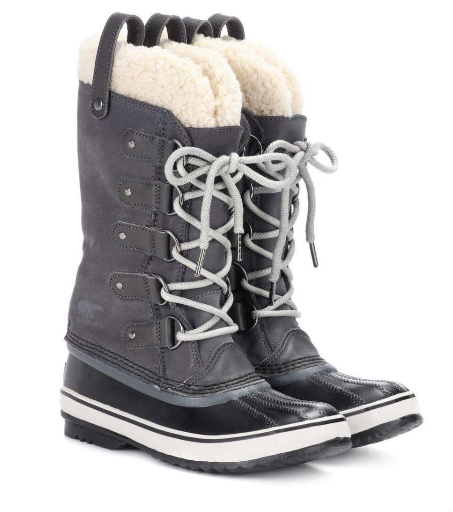 Las botas (de nieve) 1eaec98e6c5f4
