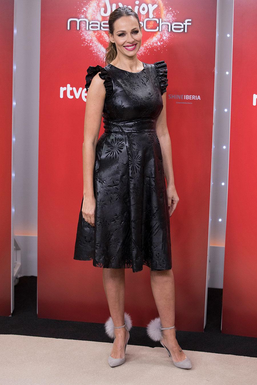 be3d223441 Eva-Gonzalez-Master-Chef. Eva González tiene el vestido más versátil de