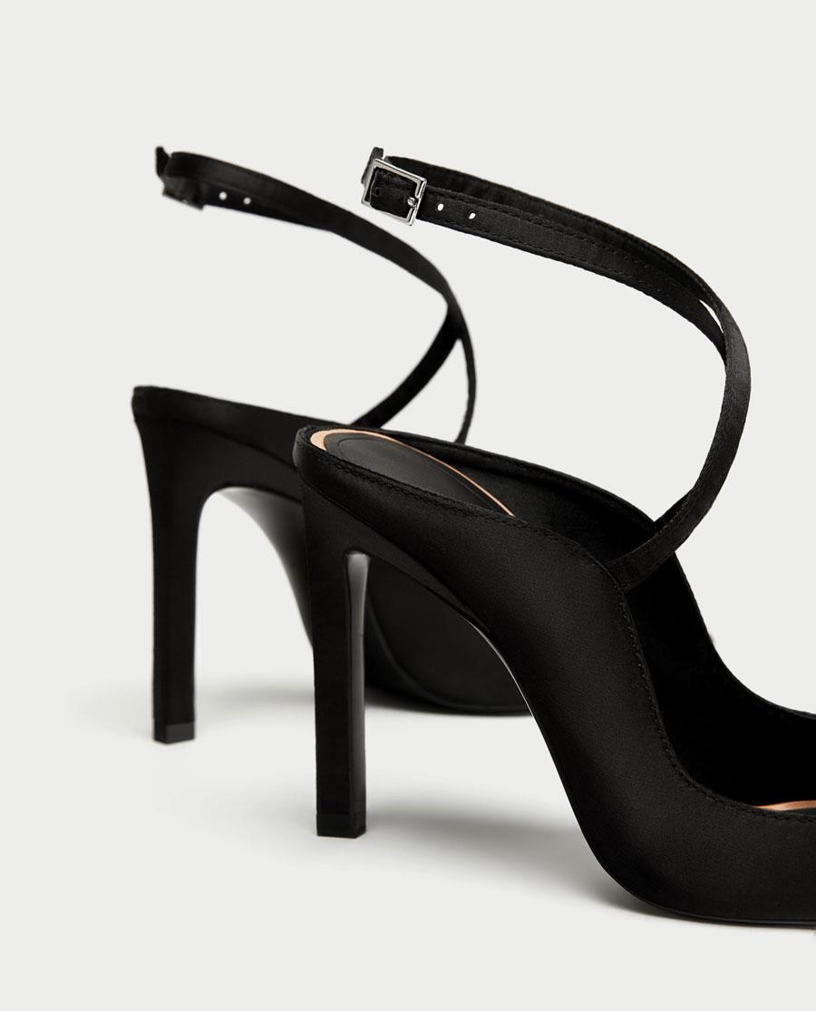 72069c69c6 10 zapatos de fiesta cómodos para salir esta Navidad - InStyle