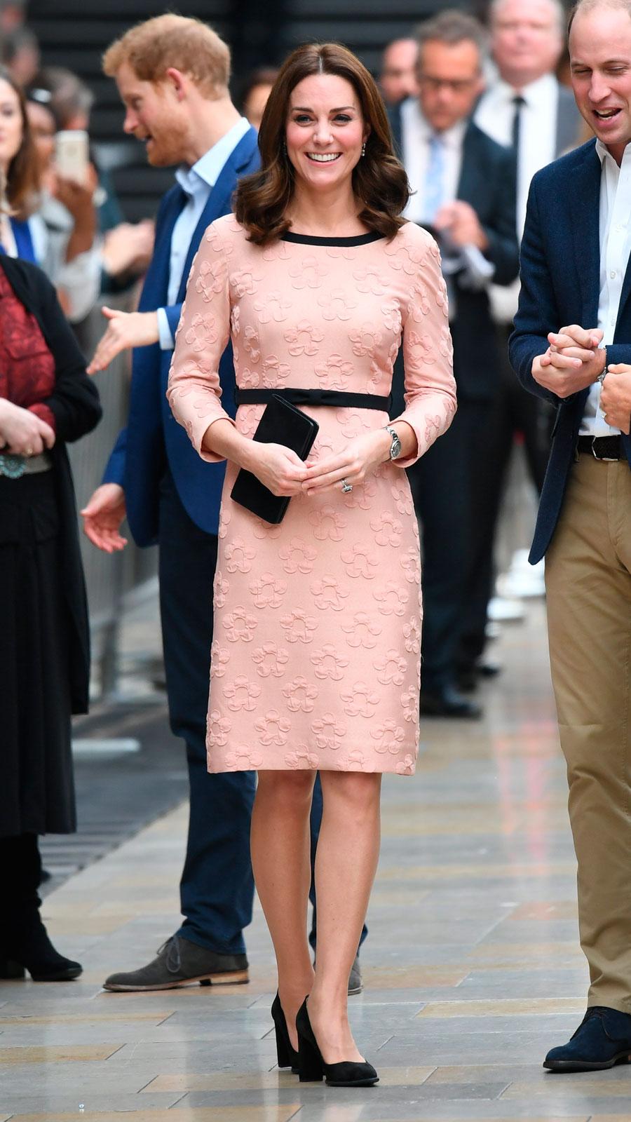 Cuánto se ha gastado Kate Middleton en ropa durante este 2017? - InStyle