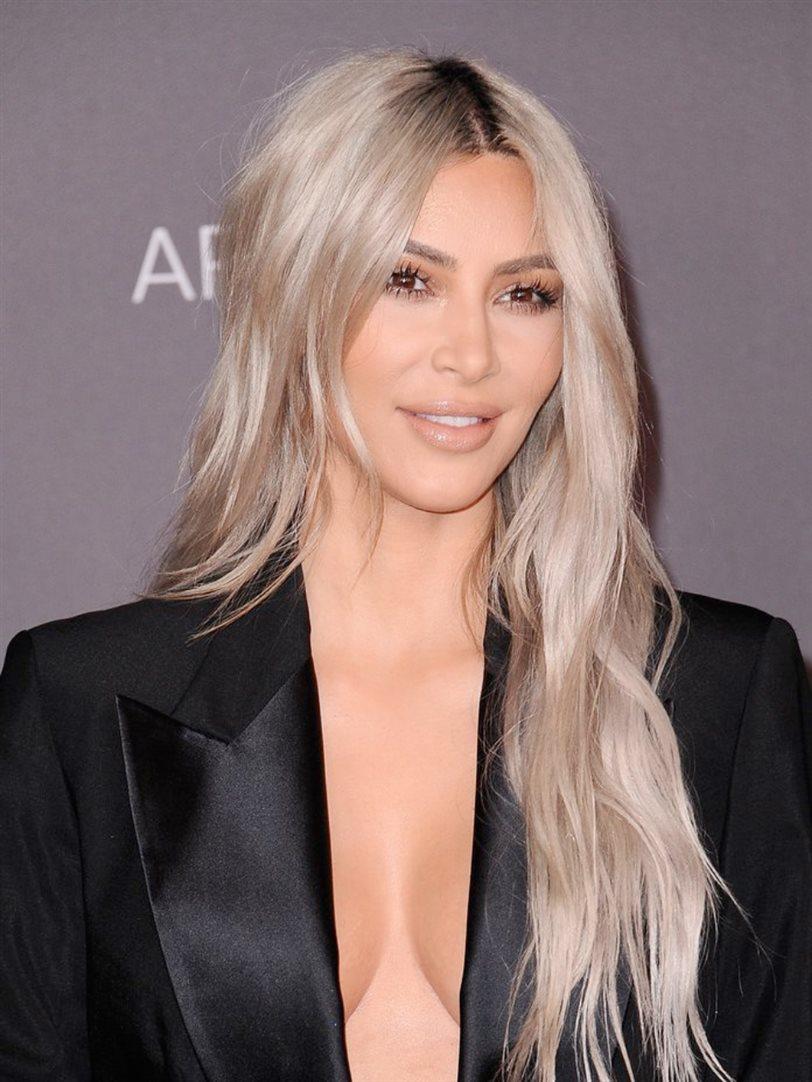 El Peinado De Moda Para 2018 Segun El Estilista De Kim Kardashian