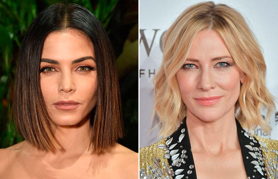 Las 6 tendencias en peinados y cortes de pelo que no - Peinados de famosos ...