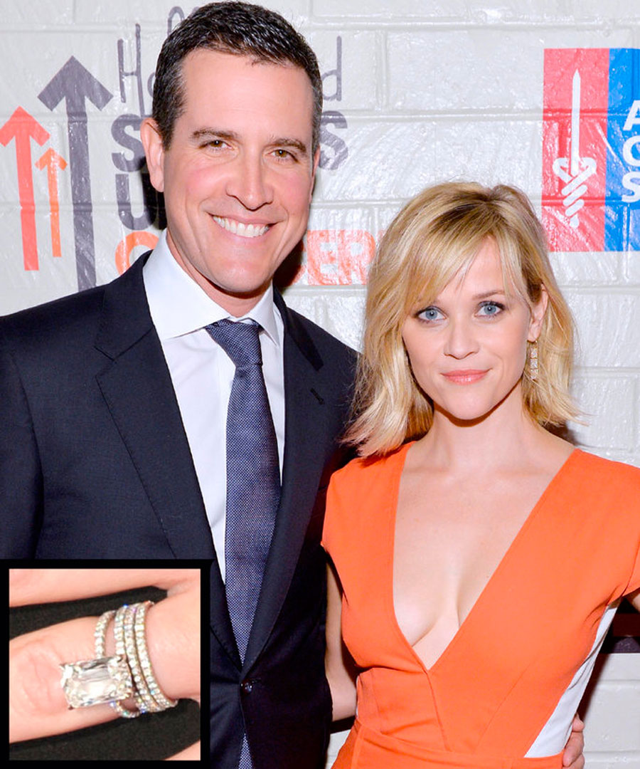 anillos-33. 33. Reese Witherspoon y Jim Toth