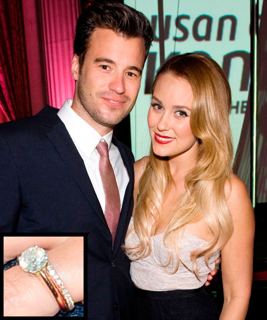 anillos-86. 78. Lauren Conrad y William Tell