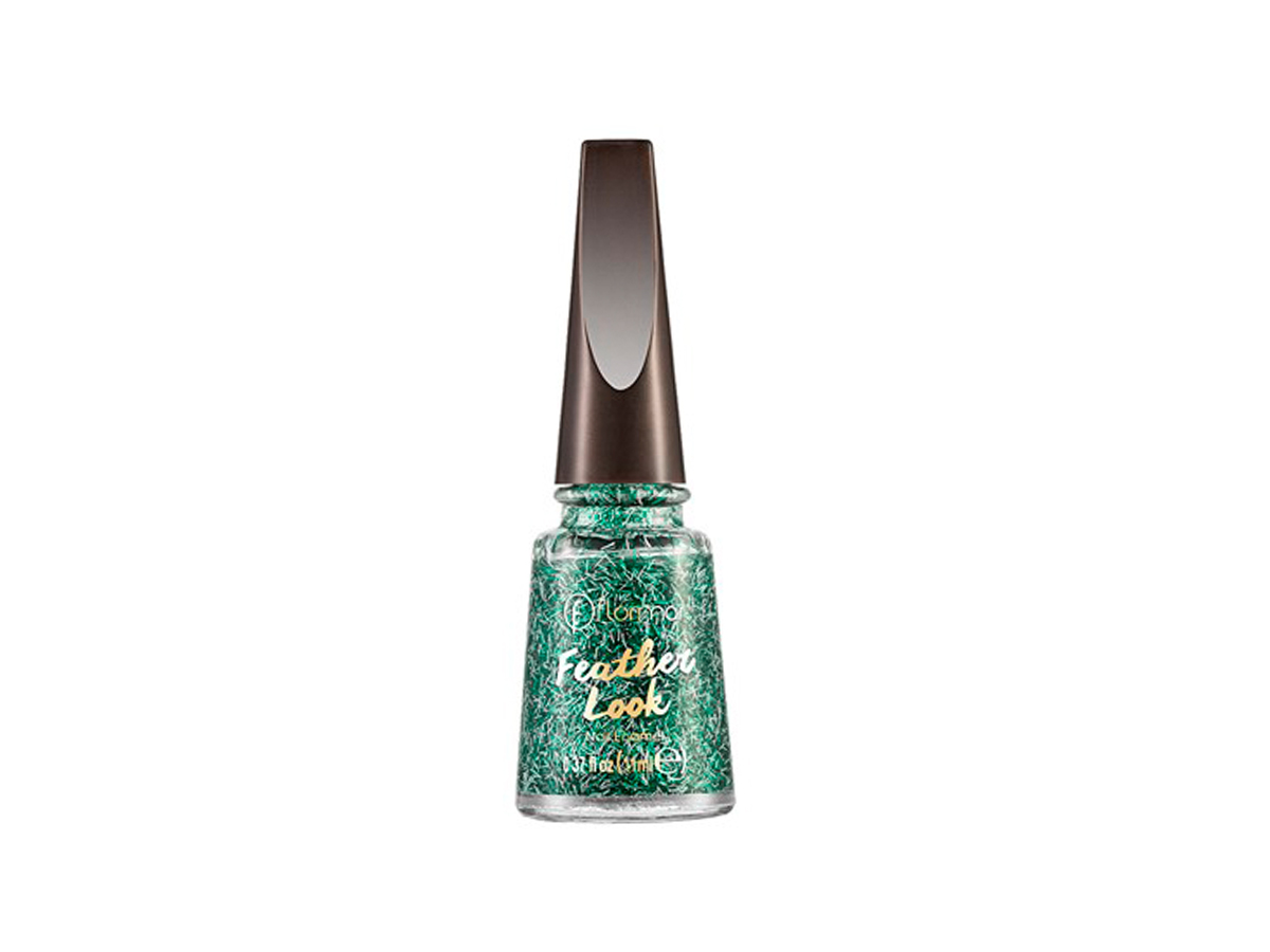 flormar. Feather Look Nail Enamel, de Flormar (c.p.v.).