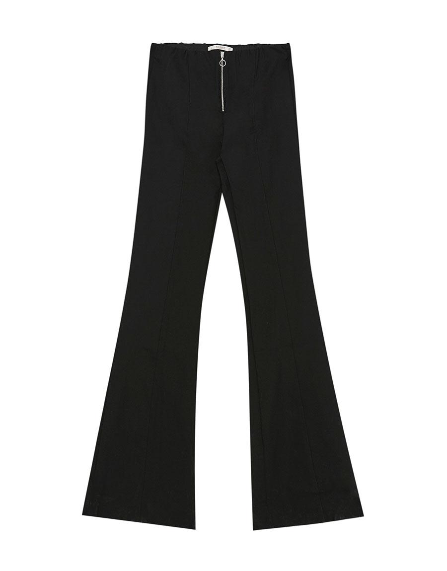 Los Pantalones De Campana Vuelven A Estar De Moda