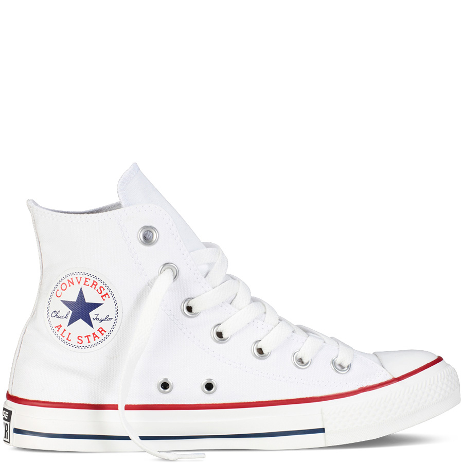 conv. 10. Las Chuck Taylor All Star