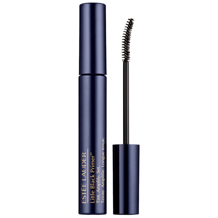 010218-natural-looking-mascaras-5. 1. 'Little Black Primer' de Estée Lauder