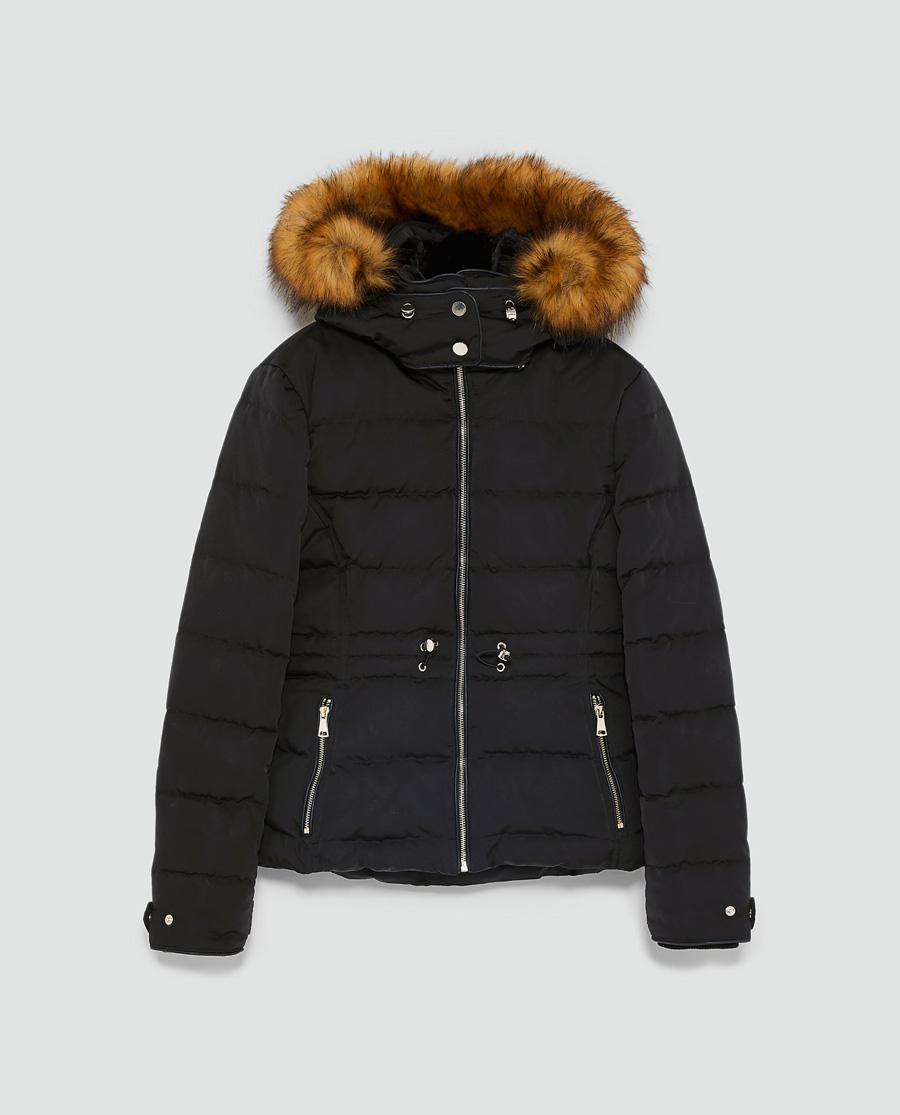 mirada detallada e0f25 6e34f El último abrigo de Zara que ha agotado Pippa Middleton ...