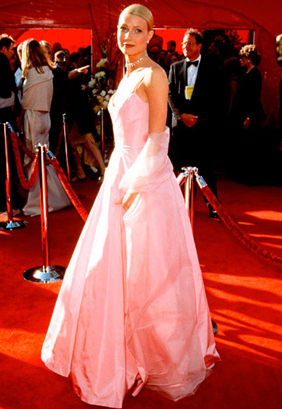 Los mejores vestidos de la historia de los premios Óscar - InStyle