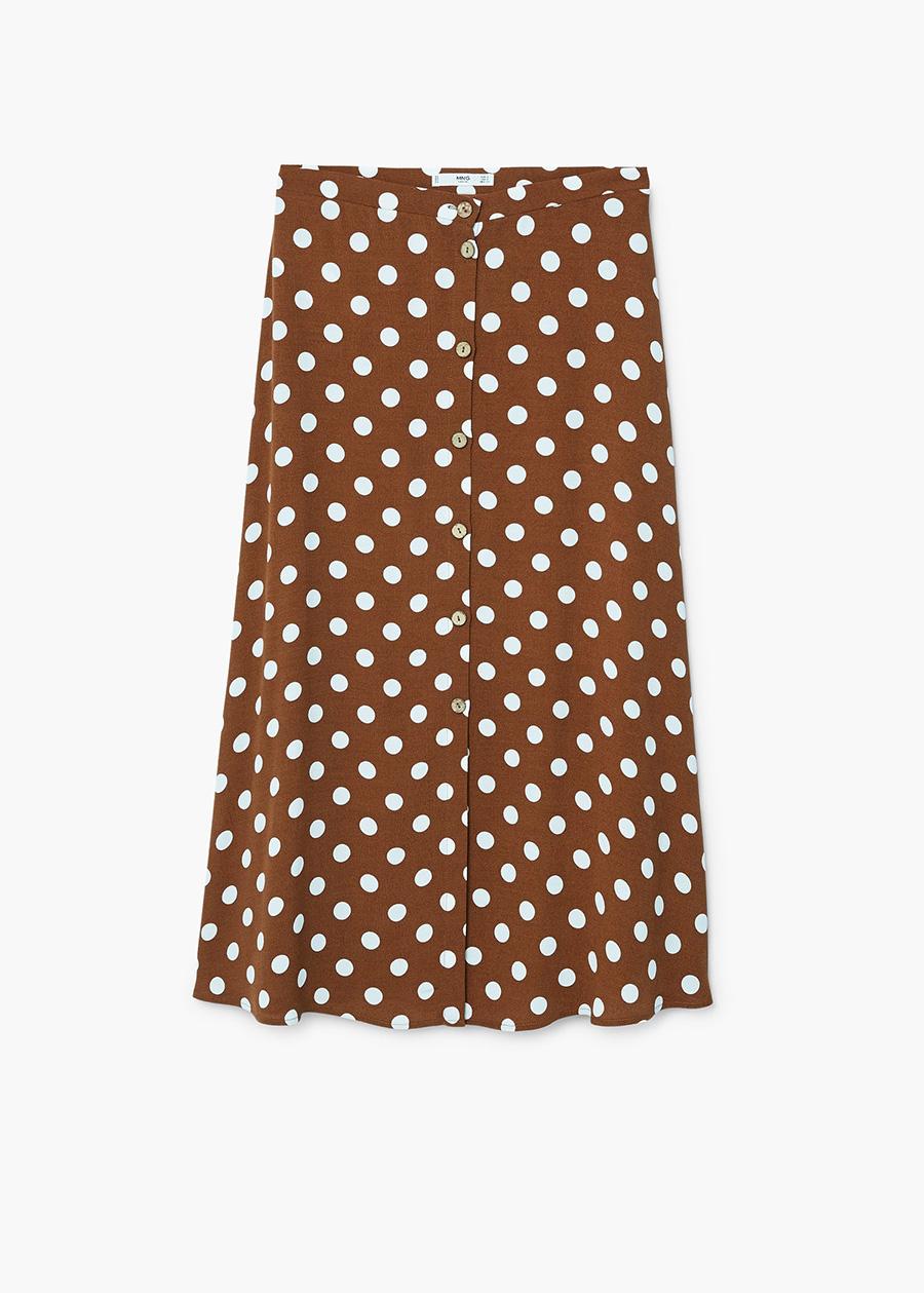 4e1178356977 El vestido de lunares de 'Pretty Woman' está en Zara - InStyle