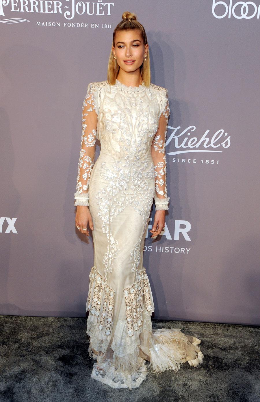11c0d0032 Los vestidos más sexys de la Gala AmfAR 2018 - InStyle