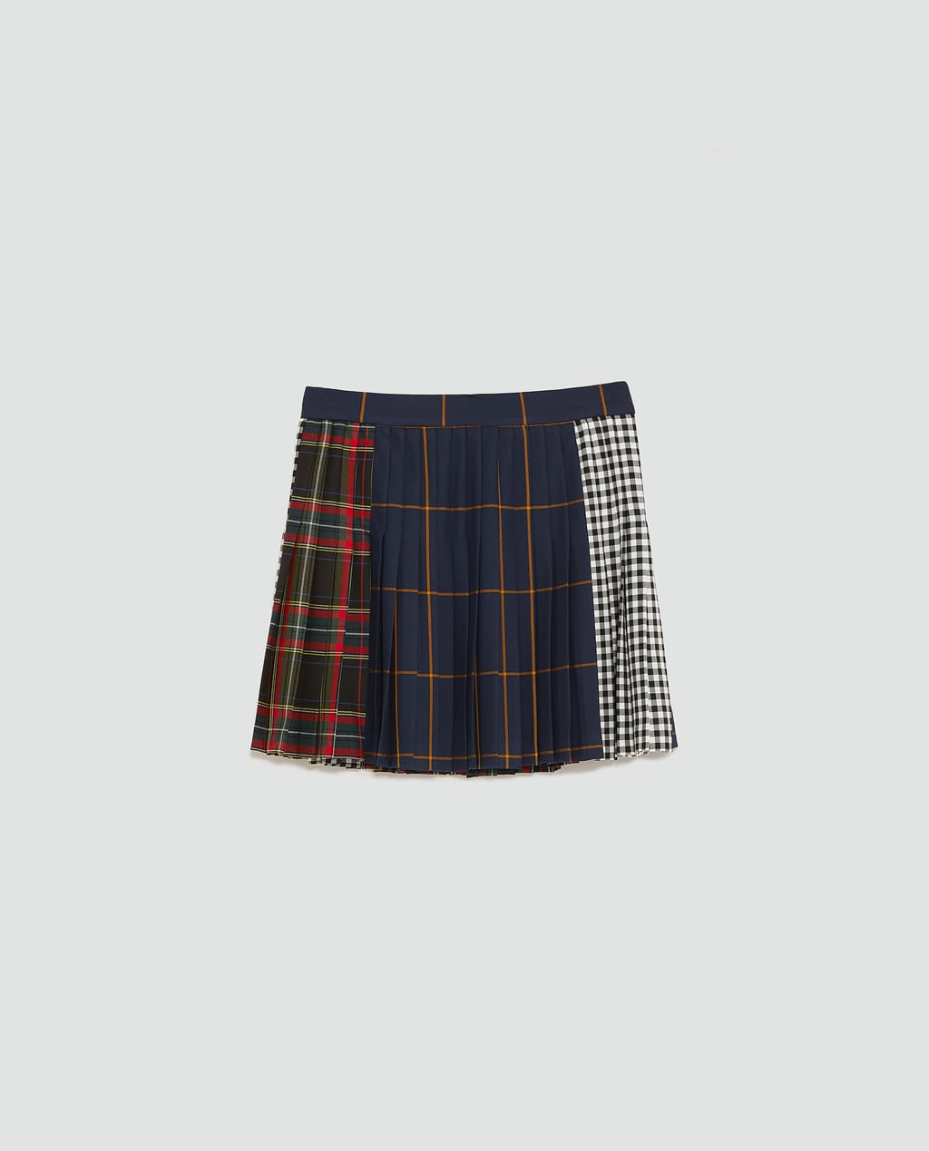 más vendido como serch Venta de liquidación La falda de cuadros escoceses ha vuelto! - InStyle