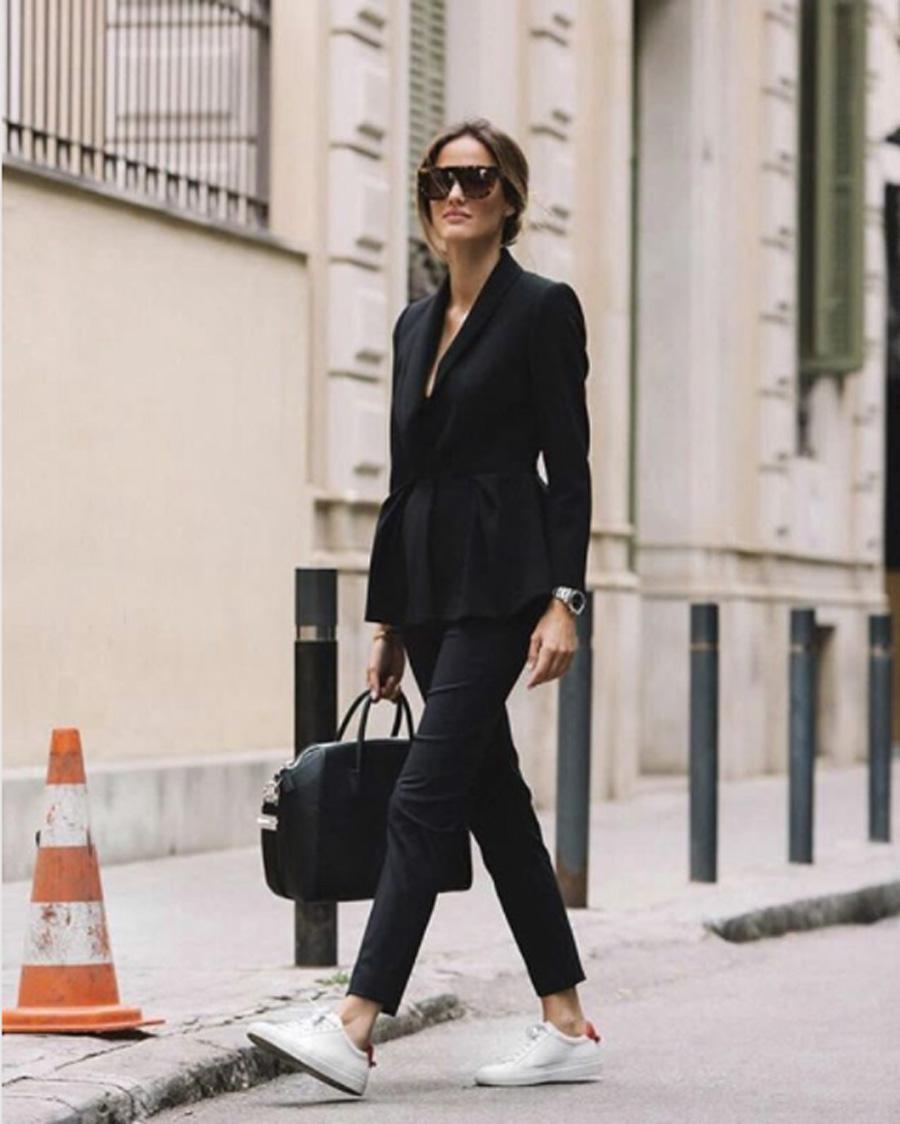 Para Una De Y No Instyle Vestir Cómo Fallar Entrevista Trabajo 5PxqFZaw