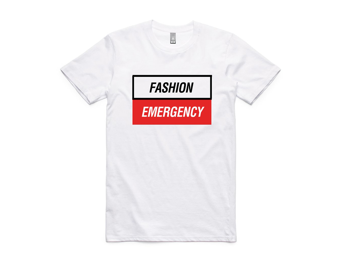 fashion emergency. Solo apta para 'it girls'