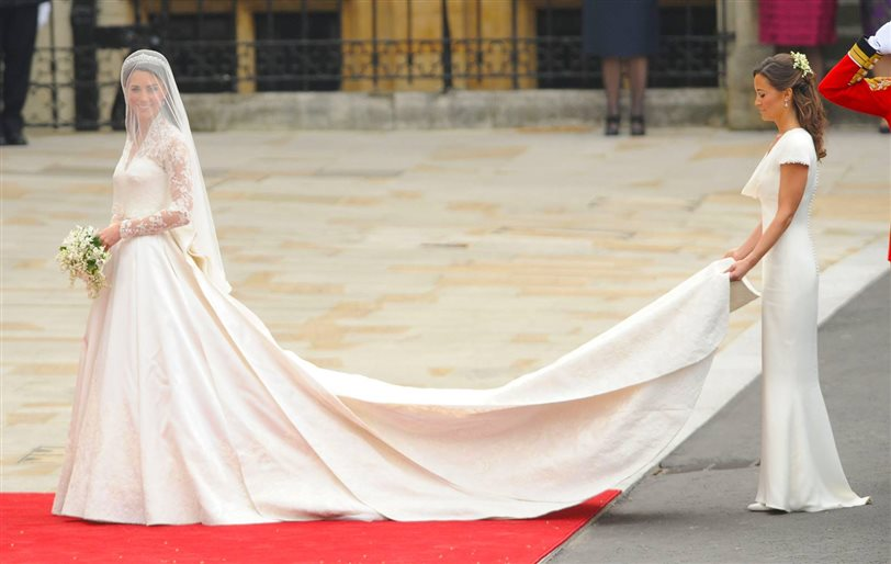 Kate Middleton boda real