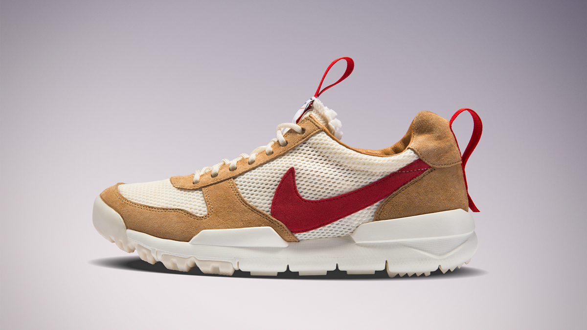 zapatillas Tom-Sachs-Nike. Tom Sachs