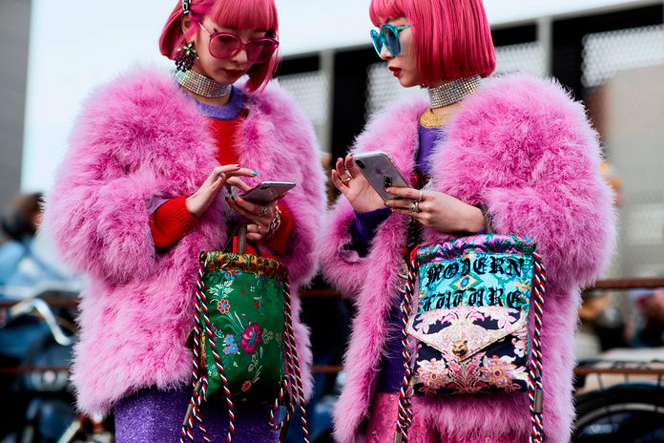 168 Fotos de Semanas de la moda
