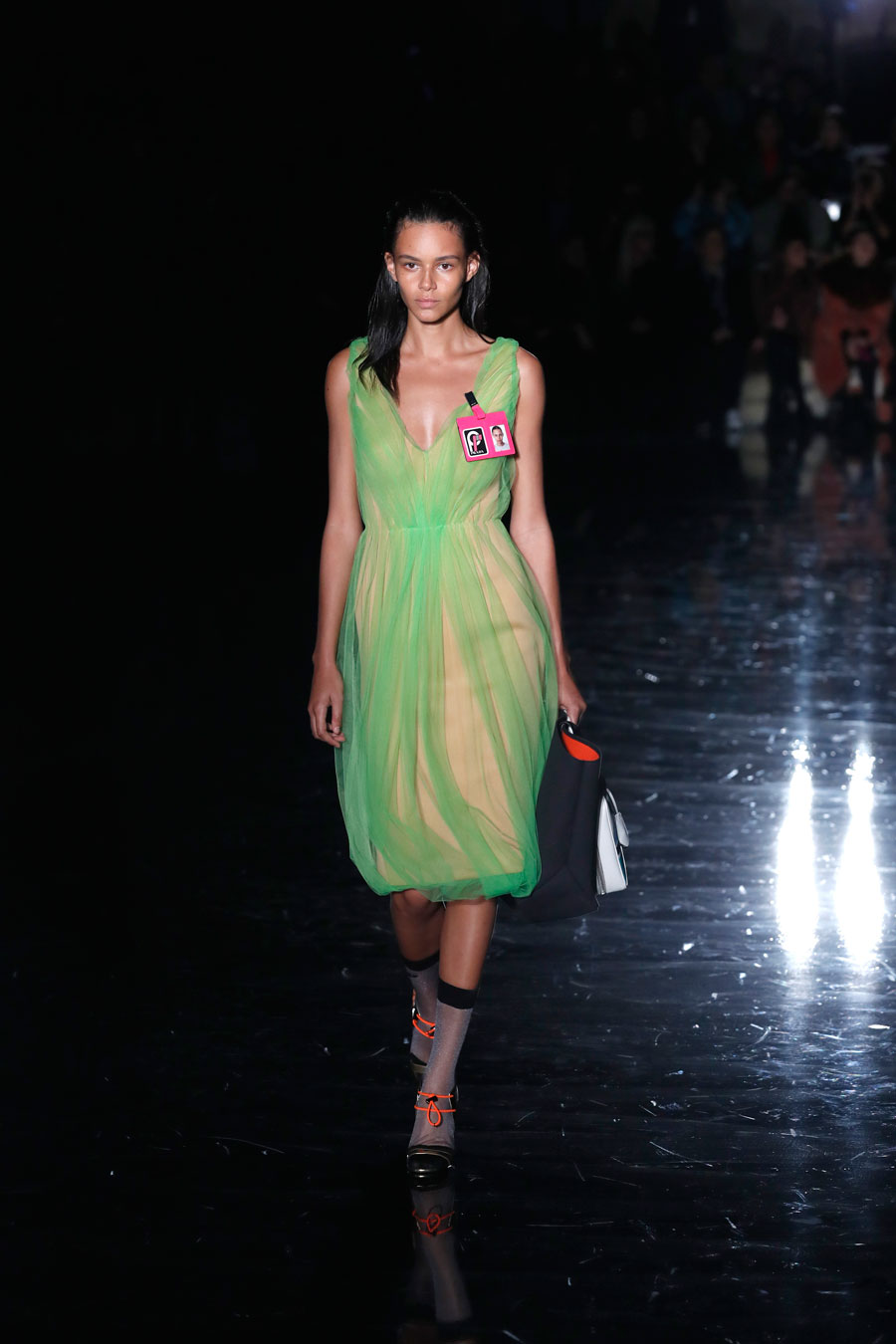 Estos son los mejores diseños de la Semana de la Moda de Milán otoño ...