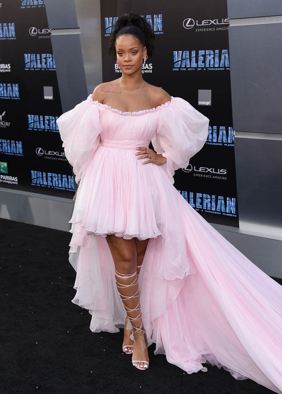 183 Fotos de Rihanna