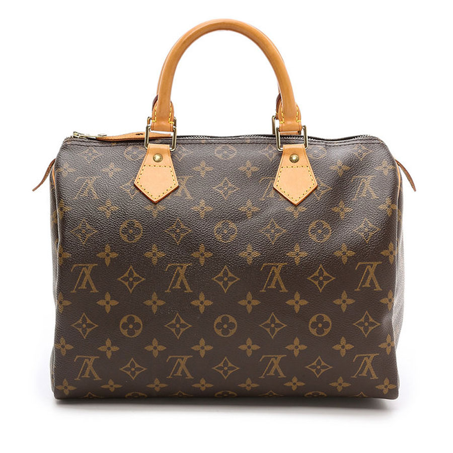 1. Speedy 30, de Louis Vuitton